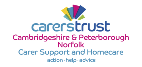 Carers Trust Cambridgeshire, Peterborough, Norfolk